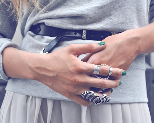 Ring Trends
