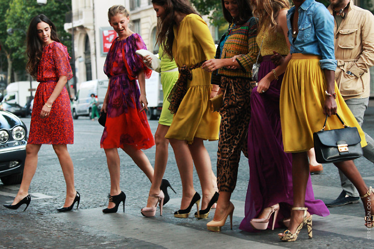 Wedding Guest Attire 6 Chic Looks For The Fall