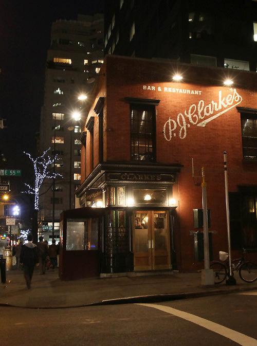P.J Clarke's
