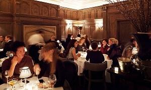 Crown Restaurant