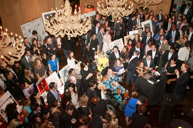 The Lunchbox Fund's Fall Fete