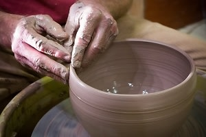 Mud, Sweat & Tears Pottery