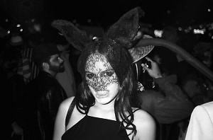 The Byrne Notice and Emerson Host Halloween at Mister H