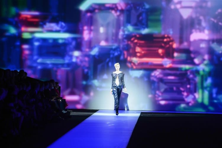 Armani's One Night Only Event