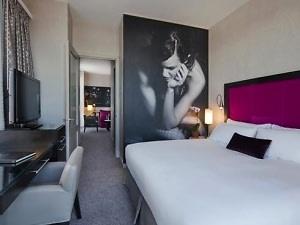 Gansevoort Hotel