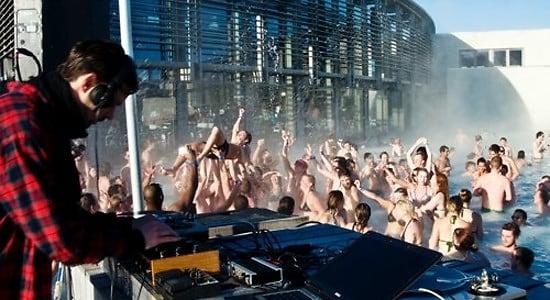 Iceland Airwaves Music Festival 2013