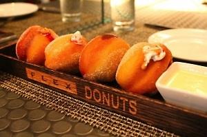 Flex Donuts