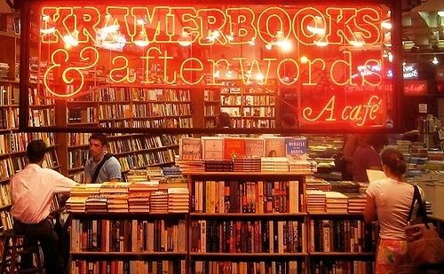 Kramerbooks & Afterwords