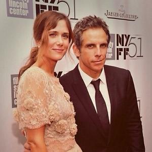 Kristen Wiig, Ben Stiller