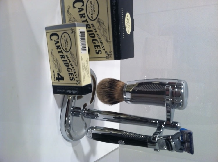 The Art of Shaving Chelsea Collection