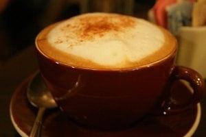Pumpkin Latte