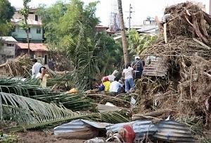 Philippines Typhoon Relief