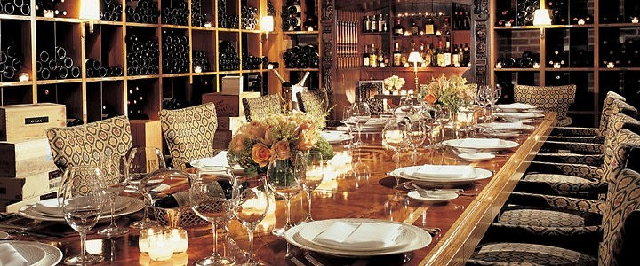 10 Private Dining Spots To Host Your Holiday Party In Nyc