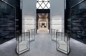 Balenciaga Flagship Store Opening