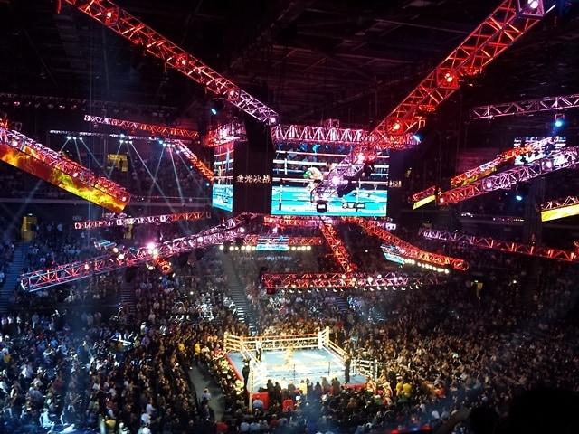 Pacquiao vs. Rios