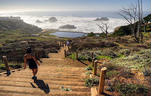 Land's End Trail