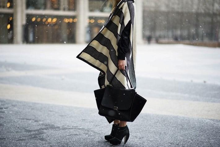 Winter Boot Street Style