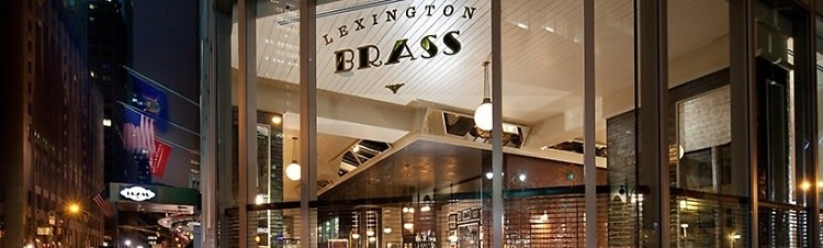 Lexington Brass