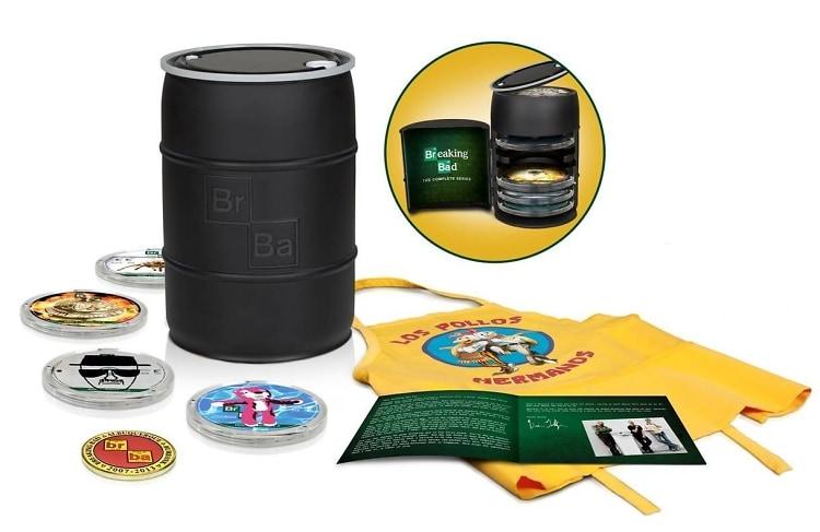 Breaking Bad Complete Series