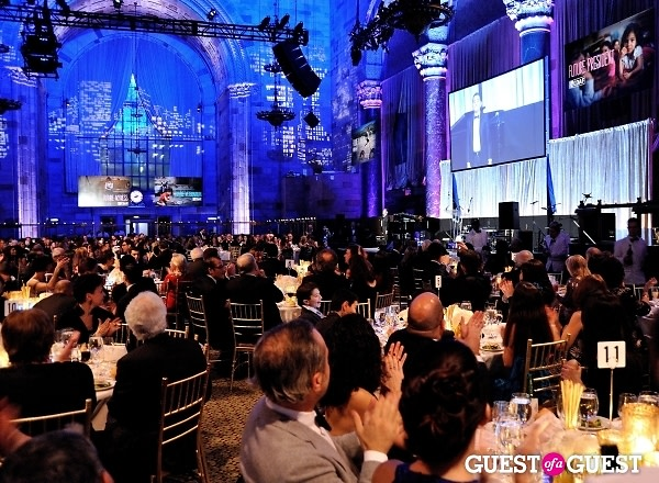 Children of Armenia Fund 10th Annual Holiday Gala
