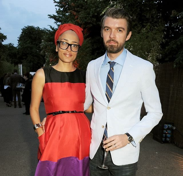 Zadie Smith, Nick Laird