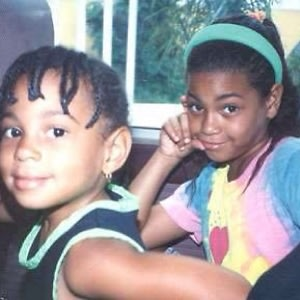 Solange Knowles, Beyonce Knowles