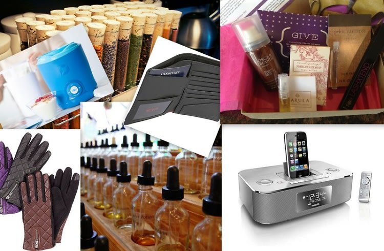 Mom and Dad Holiday Gift Guide