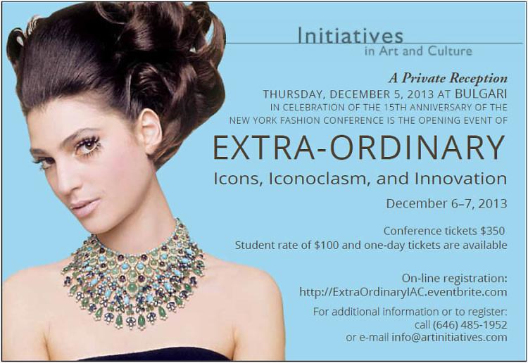 IAC Fashion Conference Party