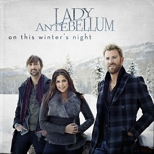 Lady Antebellum Holiday