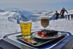 Ski Resort Restaurants