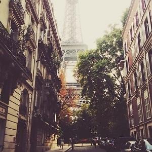 ParisInFourMonths