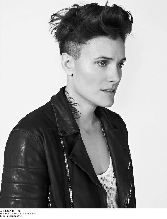 Gender Isn't A Haircut: How Representation of Nonbinary