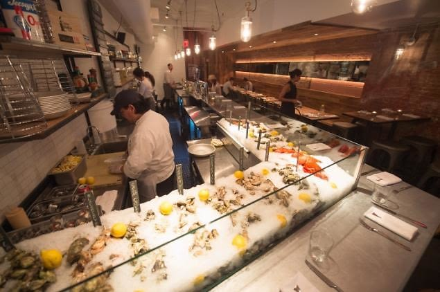 Best Shuck For Your Buck: 10 NYC Oyster Happy Hours By Neighborhood