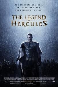 The Legend of Hercules Screening