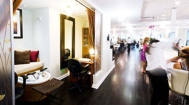 NYC Deals Of The Week: Valley Nails, Beauty & Essex, Exhale