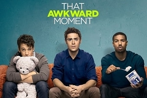 That Awkward Moment Premiere