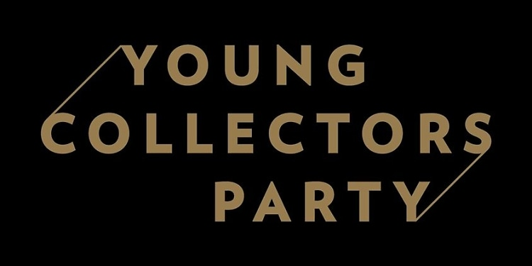 Young Collectors Party