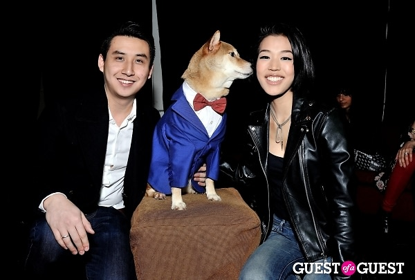Launch of Menswear Dog's Capsule Collection