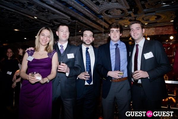 Hedge Funds Care Valentine's Ball