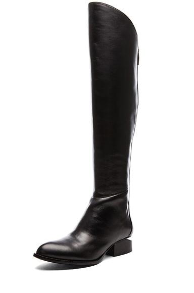Alexander Wang Sigrid boot
