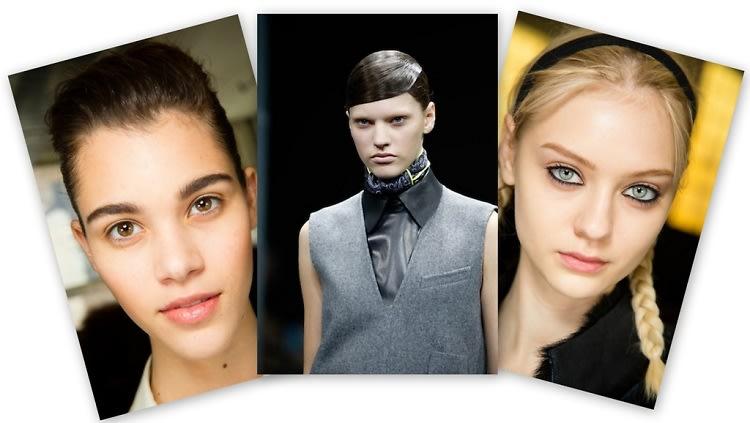 NYFW Fall 2014 Hair Trends