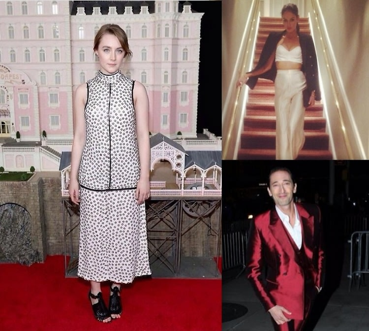Best Dressed Guests