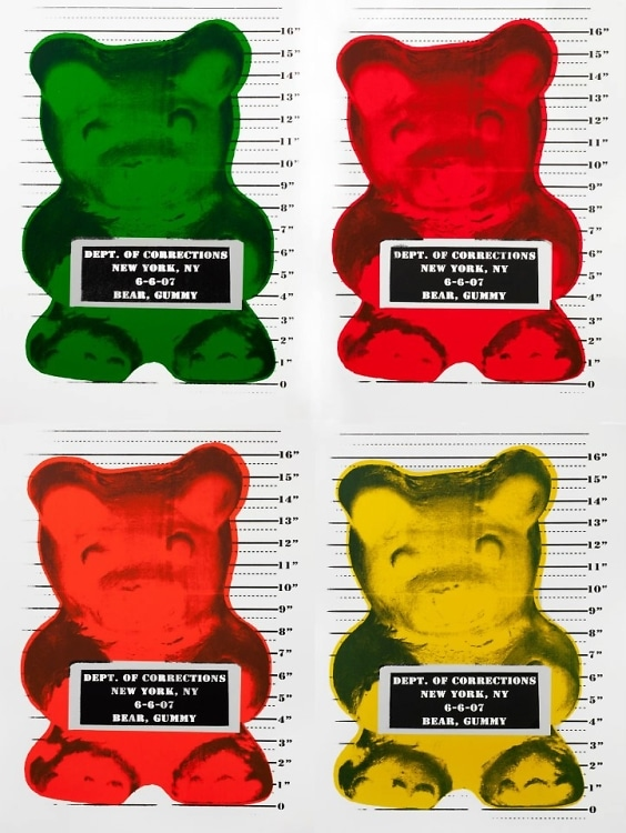 """""""Vandal, Gummy"""" by Whisbe"""