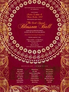 Sixth Annual Blossom Ball Benefitting The Endometriosis Foundation of America