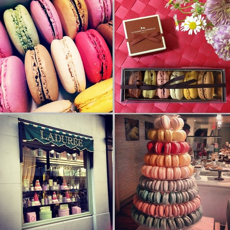 National Macaron Day