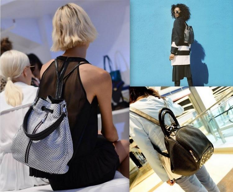 Backpack Trend