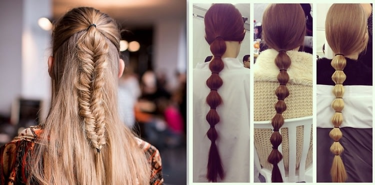 Spring Hairstyles