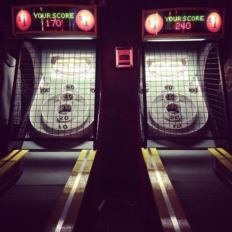 Ace Bar NYC