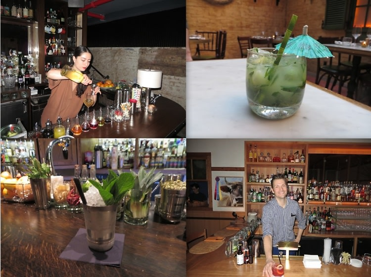 NYC Bartenders