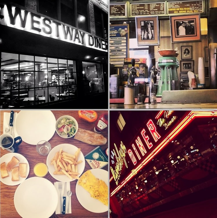 NYC Diners